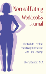Normal Eating Workbook & Journal
